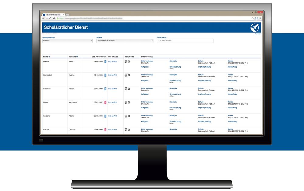 schulmedizin-web-dashboard